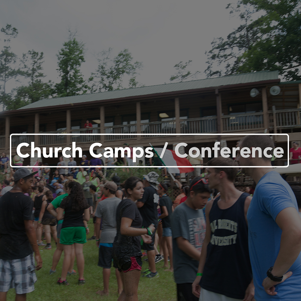 Church Camps_Conference