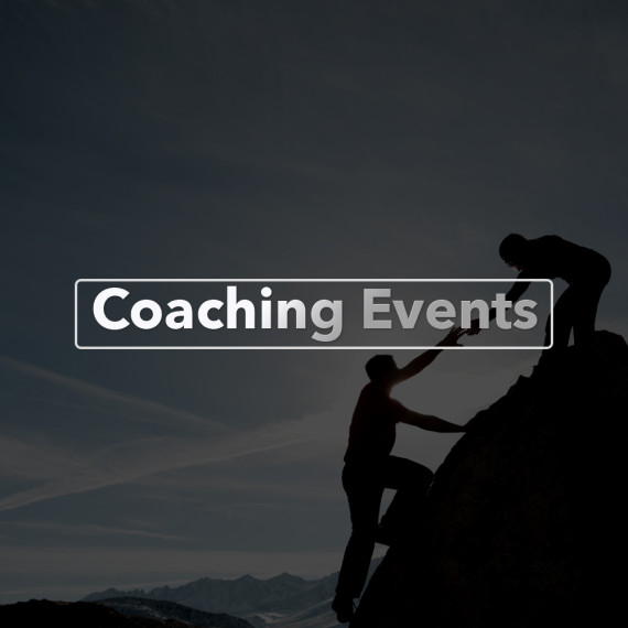 Coaching Events