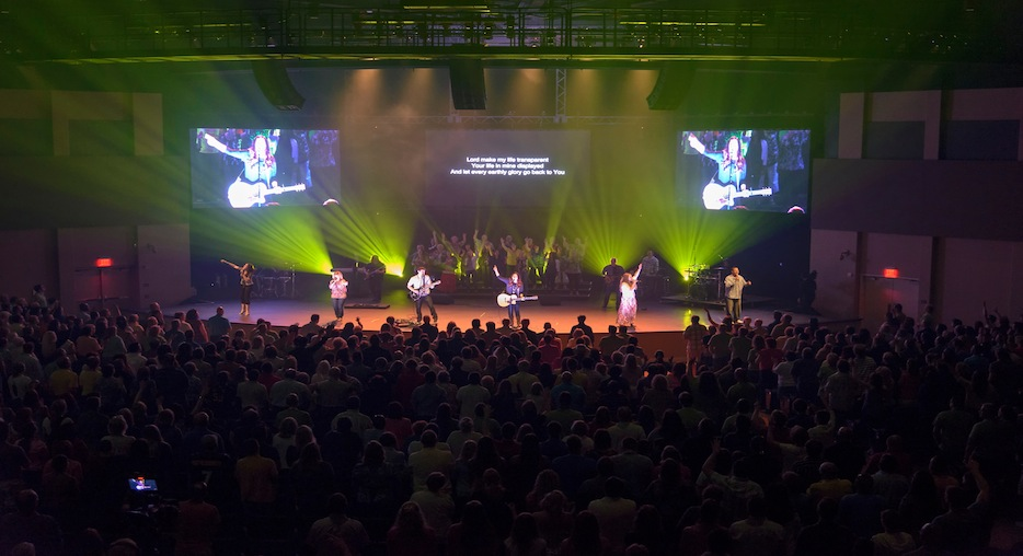 victory family church